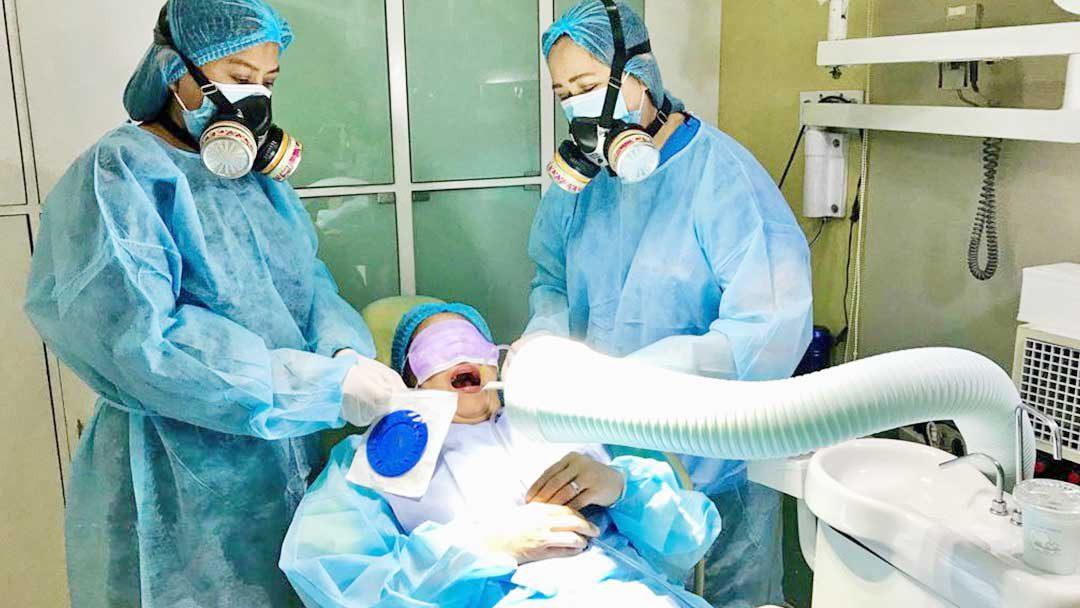 Biological Dentistry