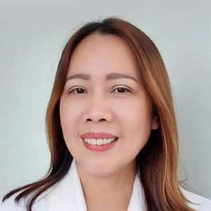 Dr. Irene S. Luna-Lomboy