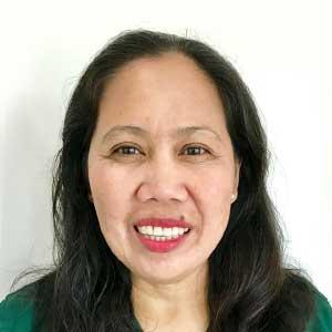 Lourdes A. Legaspi