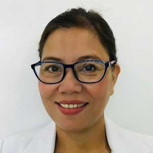 Dr. Wilma Bactad-Jimenez